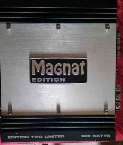 Magnat Edition Two Limited