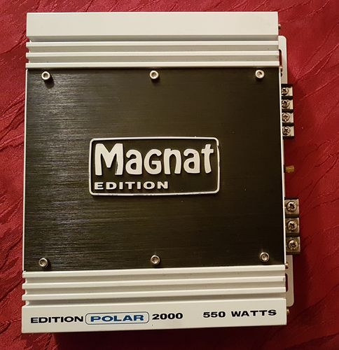 Magnat Edition Polar 2000
