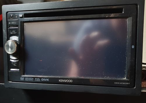 Kenwood DDX-4023BT